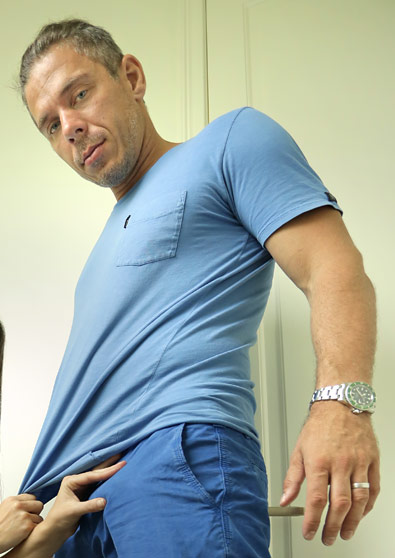 mick blue porn actor