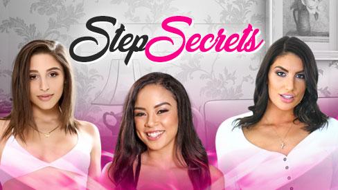Step Secrets